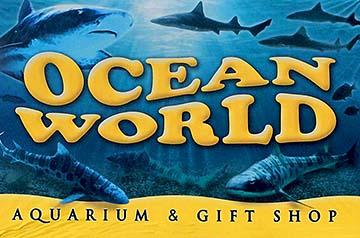OceanWorld Aquarium